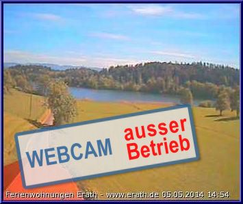 Webcam , Degersee